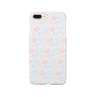 ときめき Smartphone cases