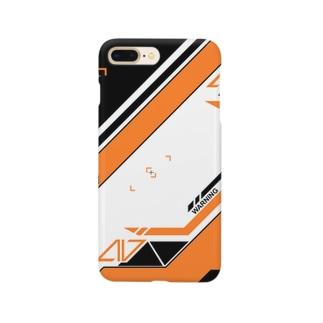 asimo Smartphone cases