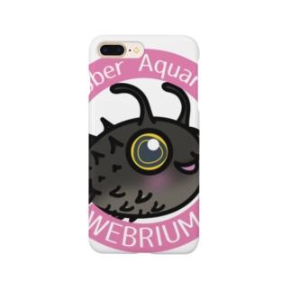 WEBRIUM スマホケース Smartphone cases