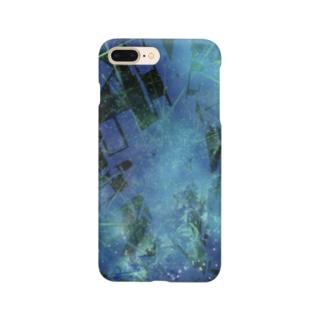 星空 Smartphone cases