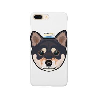 Kuroshiba-001 Smartphone cases