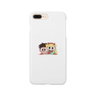 amss0125のれでぃーすえんじぇんとるめん Smartphone cases