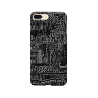 COOLなオリジナルデザインのiPhoneケース Smartphone cases