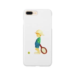 @ロビンソンくん Smartphone cases