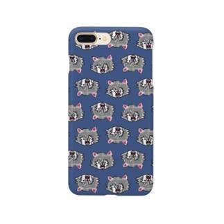 おおかみ(仮) Smartphone cases