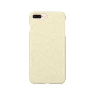 ぼんぼんじんのスマホケース Smartphone Case