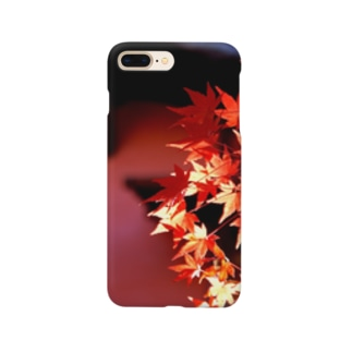 red Smartphone cases