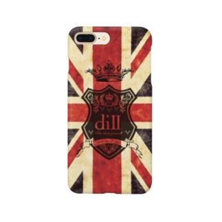 di-2 UK  Smartphone cases
