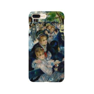 ルノワール/ムーラン・ド・ラ・ギャレット Smartphone cases