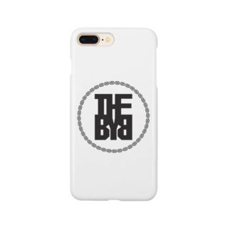 THE BYB  Smartphone cases