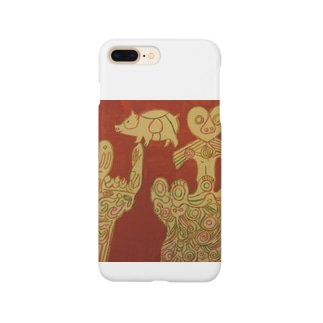 縄文土器 Smartphone cases