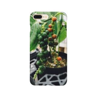 コショウの木 Smartphone cases