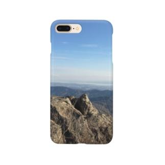 筑波山 Smartphone cases