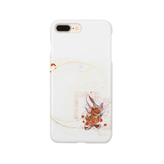花金魚 2 Smartphone cases