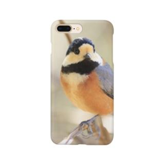ヤマガラ2 Smartphone cases
