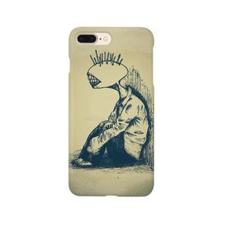 博士クン Smartphone cases