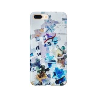 パズル Smartphone cases