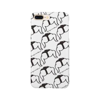 sumo Smartphone cases