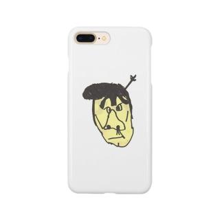 きらくおじさん Smartphone Case