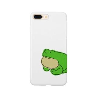 Mr.よもぎくずし Smartphone cases