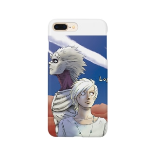 LOP Smartphone cases