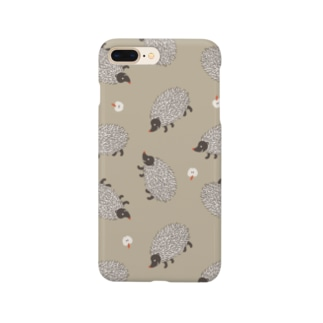 hegdehogs Smartphone cases