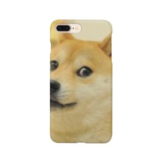 DOGE 好き! Smartphone cases