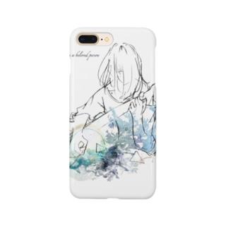 君に贈る愛の唄 Smartphone cases