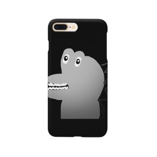 わっしー Smartphone cases