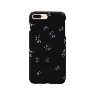ふじさんぶすシリーズ Smartphone cases