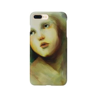 うわのそら Smartphone cases