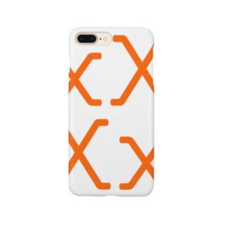 xXxX_collage_redshift Smartphone cases