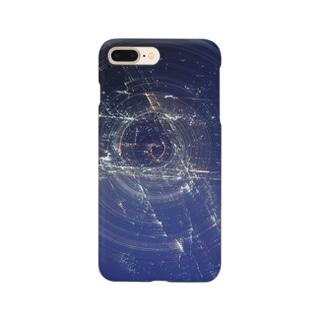 ハートの小宇宙 Smartphone cases