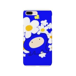 MC・パーカー作 モンパルロ Smartphone cases