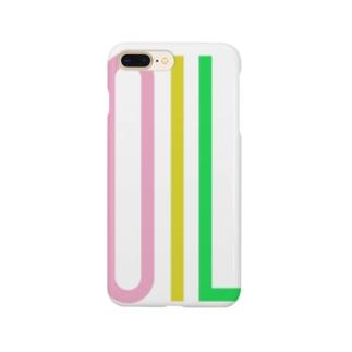 OIL Smartphone cases