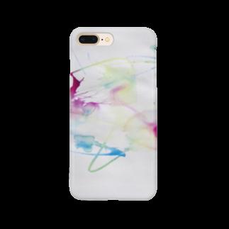 ohnosukeのdrawing 2017 Smartphone cases