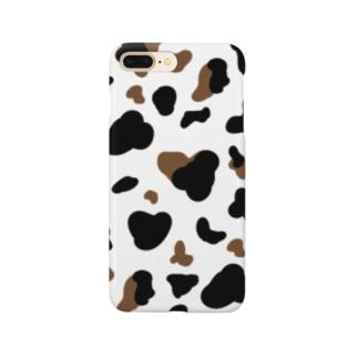 🐄ウシ🐂🐃🐮♉️ Smartphone cases
