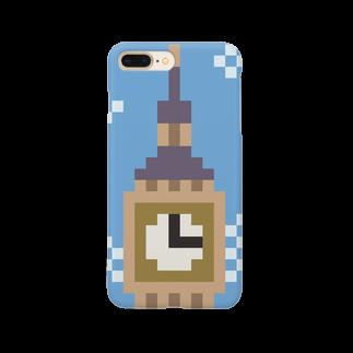 Takafumi Tsukamotoのビッグベン Smartphone cases