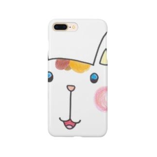 アニマルアイテムNo.1 Smartphone cases