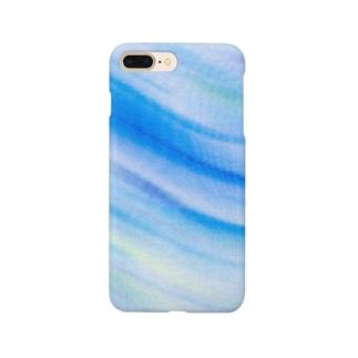 Wind  / 風 Smartphone cases
