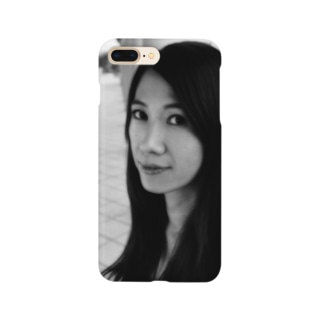 アレナグッズ Smartphone cases