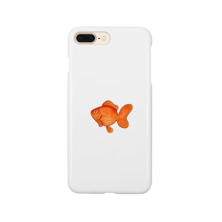 きんぎょ Smartphone cases