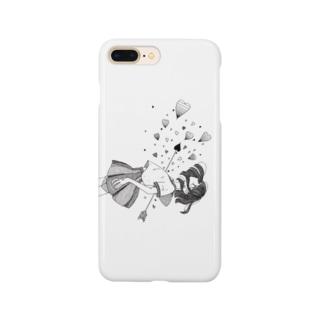 恋におちた Smartphone cases