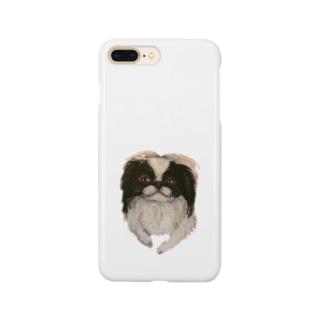 ヤマネコ。の部屋のSmartphone cases