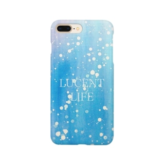 LUCENT LIFE 水 / Water Smartphone cases