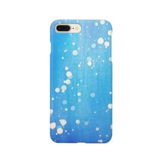水 / Water Smartphone cases