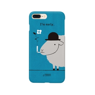I'm early. Smartphone cases