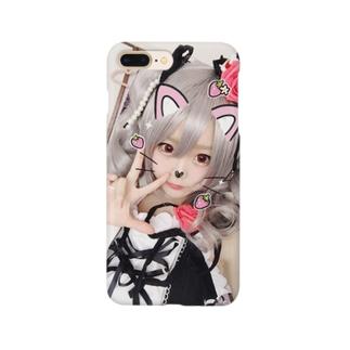 にくふぉんけーす Smartphone cases