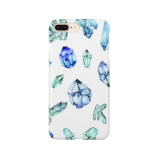 Mineral Glass (Sapphire) Smartphone cases