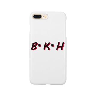 B・K・H Smartphone cases
